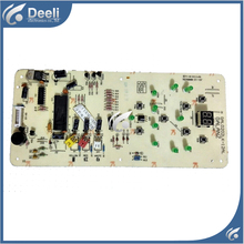 95% new good working for Galanz air conditioning computer board Display receiving plate GAL0202LK-12AL circuit board