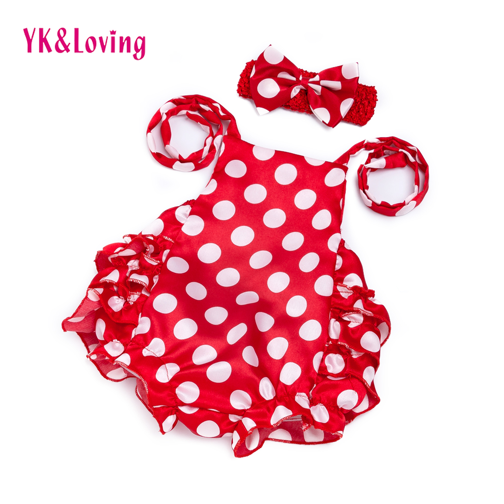 Satin Floral Bodysuit Baby Clothing Cool Baby Girls Original Bloomer Suit Set Bodysuits jumpsuit Summer Style