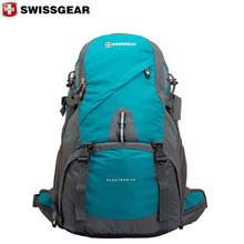 New Brand SWISSGEAR Travel Sport Waterproof Nylon Laptop Men and Women Backpack Computer Notebook Bag 36-55L Movement JDB77