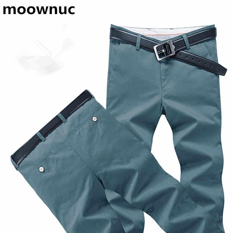 a83cce752663d98 2018 новые брендовые Хлопковые Штаны мужские повседневные длинные штаны  Мужской брюк дышащие мужские брюки slim fit