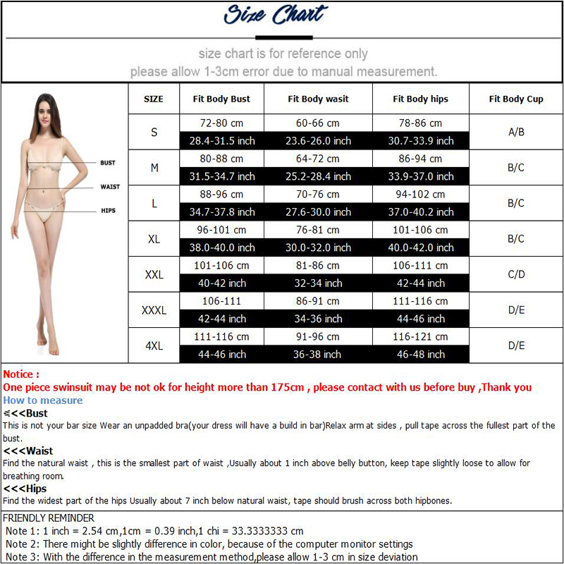 Ariel Sarah Brand Simple Solid One Piece Swimsuit Bathing Suit Women Sexy Deep-V Swimwear Halter Monokini Beachwear Bikini Q308 5