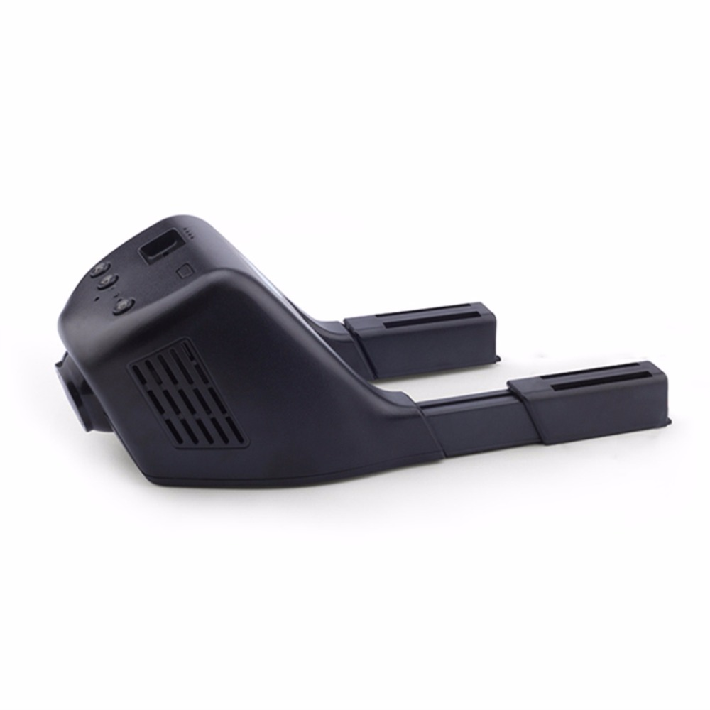 For Audi A3 A1 A4L / Car Driving Video Recorder DVR Mini Control APP Wifi Camera Black Box / Novatek 96658 Registrator Dash Cam
