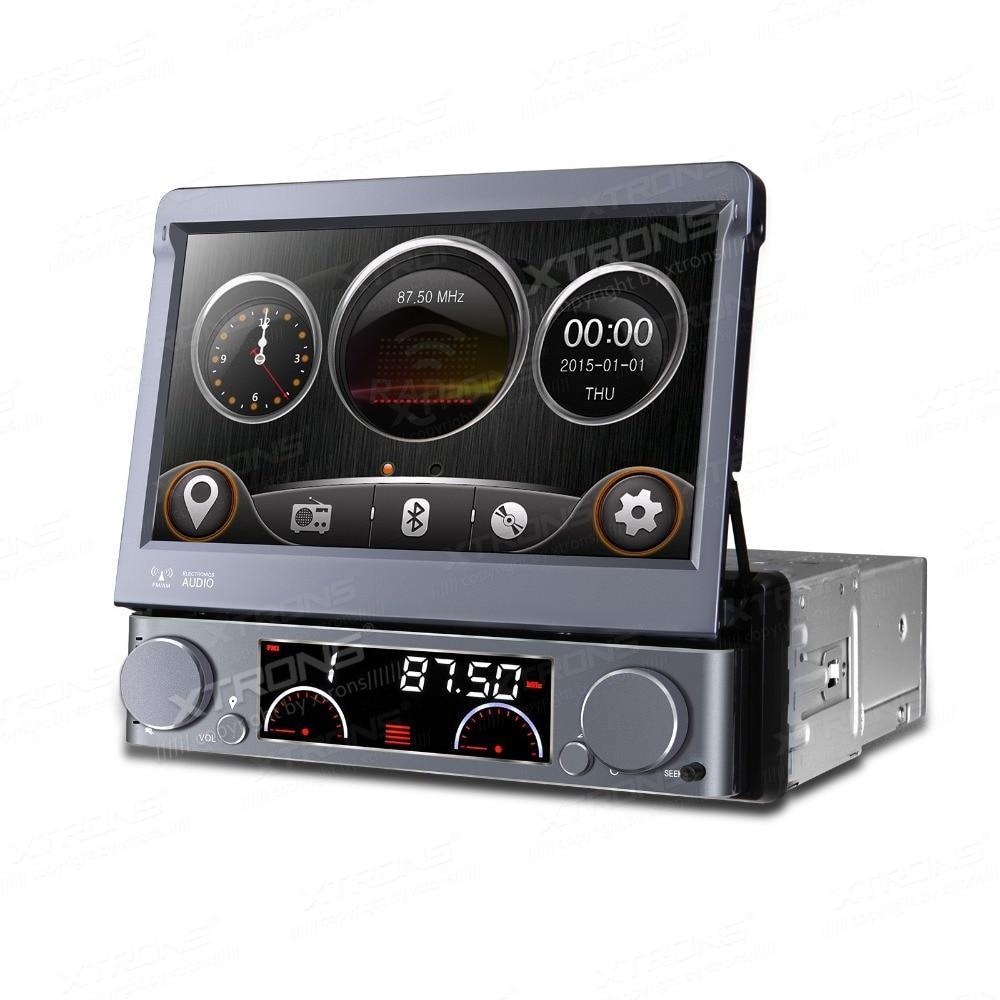 7 Single Din Car DVD 1 Din Car font b Radio b font One Din Autoradio