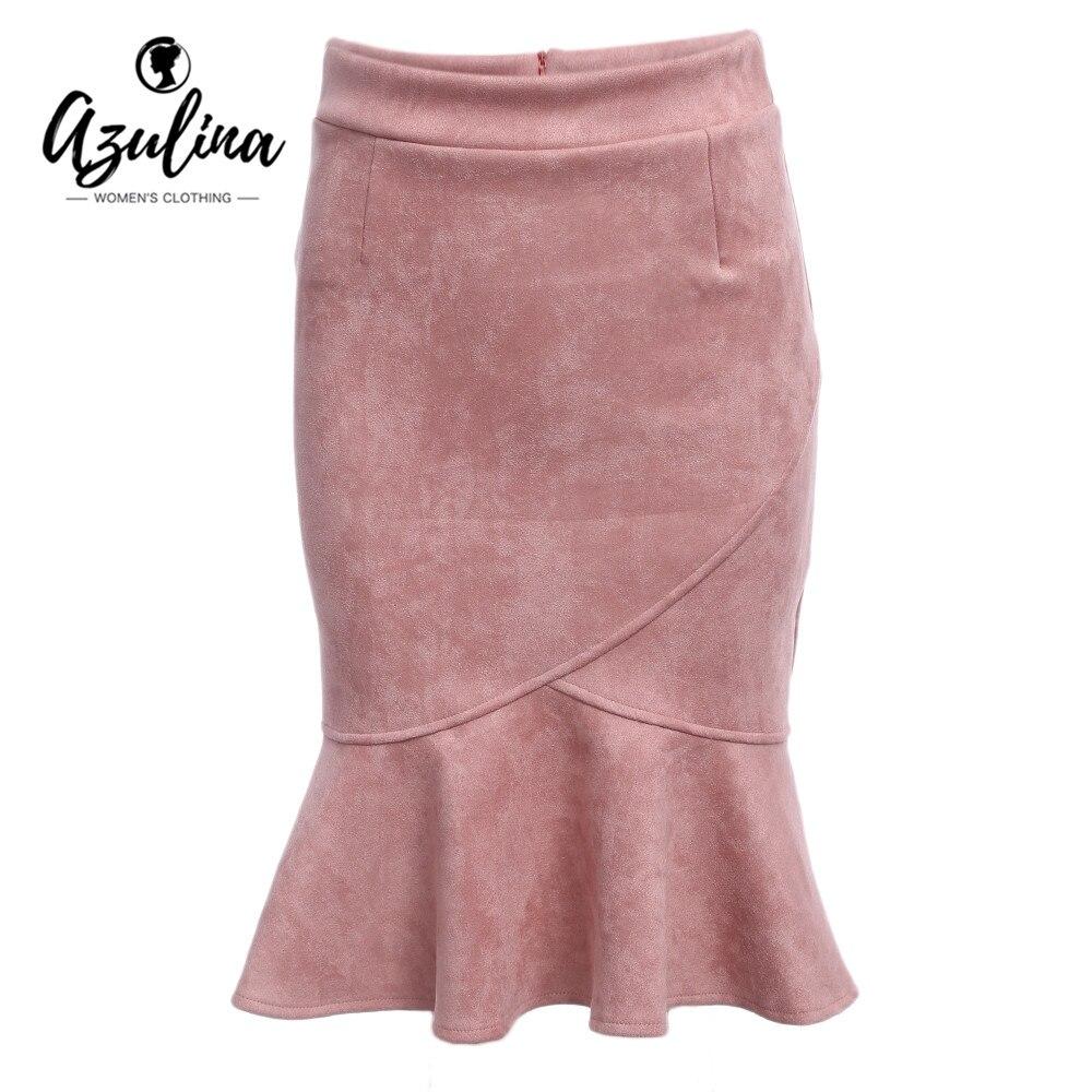 Online Get Cheap Pink Pencil Skirts -Aliexpress.com | Alibaba Group