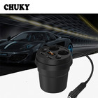 3.1A Cup Car Charger...