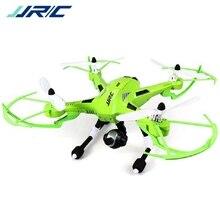 JJR/C JJRC H26D Drones RC Con Cámara de 3.0MP HD Gran Angular Cardán de $ number ejes de Una Tecla de Retorno LED Quadcopter RTF VS X5C H502E H11WH