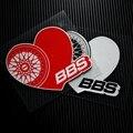 НЕТ. LS012 Модификация Автомобиля/установка Я ЛЮБЛЮ BBS hellaflush 3 М Наклейки Наклейки Мотоцикл Велосипед MOTO GP мотокросс Шлем