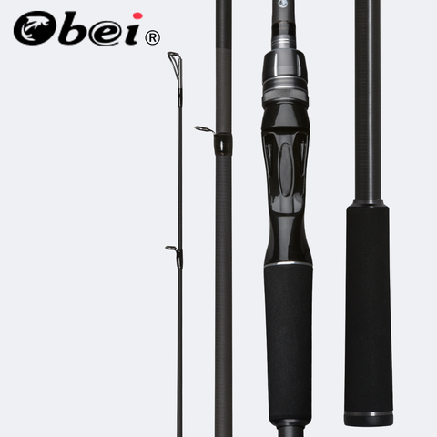 obei spurs 1 98 m 2 28 m 2 58 secao fundicao isca de pesca