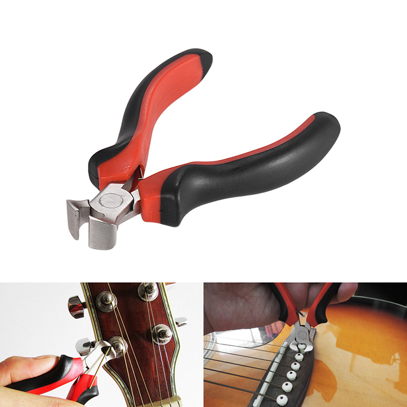 Stringed Instruments 2pcs/set Guitar Accessories Fret Puller Fretboard Fingerboard Fret Repair Tool Protector Steel Plate For Instrument Guitar Parts 2019 Official Musical Instruments