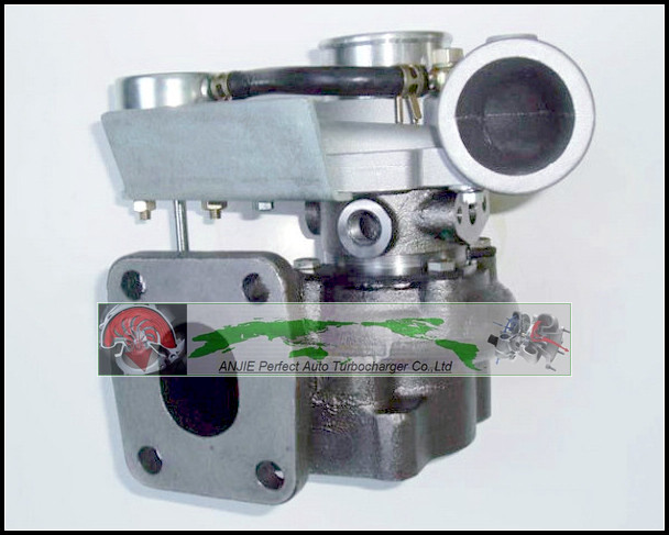 Free Ship Turbo GT20 703389 703389-0002 28230-41450 28230-41431 For Hyundai Mighty Truck Chrorus bus HD72 3.3L D4AL Turbocharger  цены