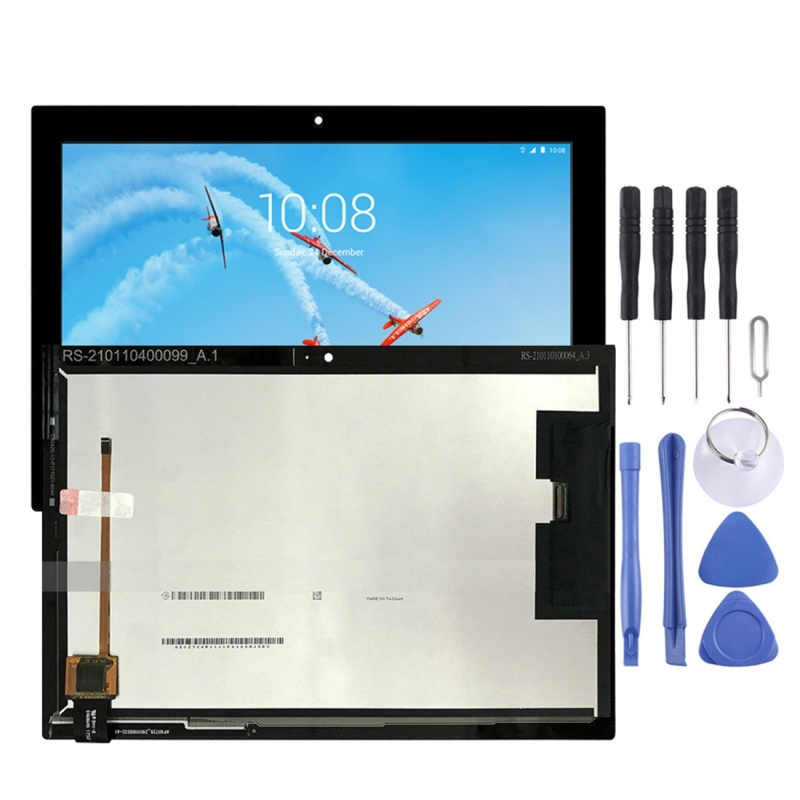 High Quality LCD Screen and Digitizer Full Assembly LCD Replacement Glass for Lenovo Tab 4 X304