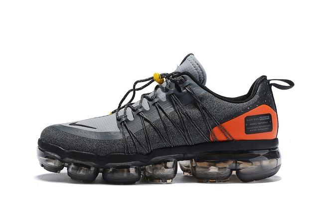 72788ef9bf15 Nike Air VaporMax Run Utility Original Mens Running Shoes Mesh Breathable  Sports Nike Air VaporMax Run Utility Mens Sneakers