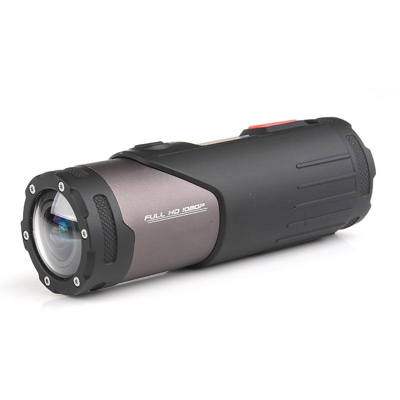 S20W 4K WIFI Outdoor Sport Action Camera 170 Degrees 1080P UHD Bicycle Cycling Helmet 10M Waterproof Mini Sport DV Camera