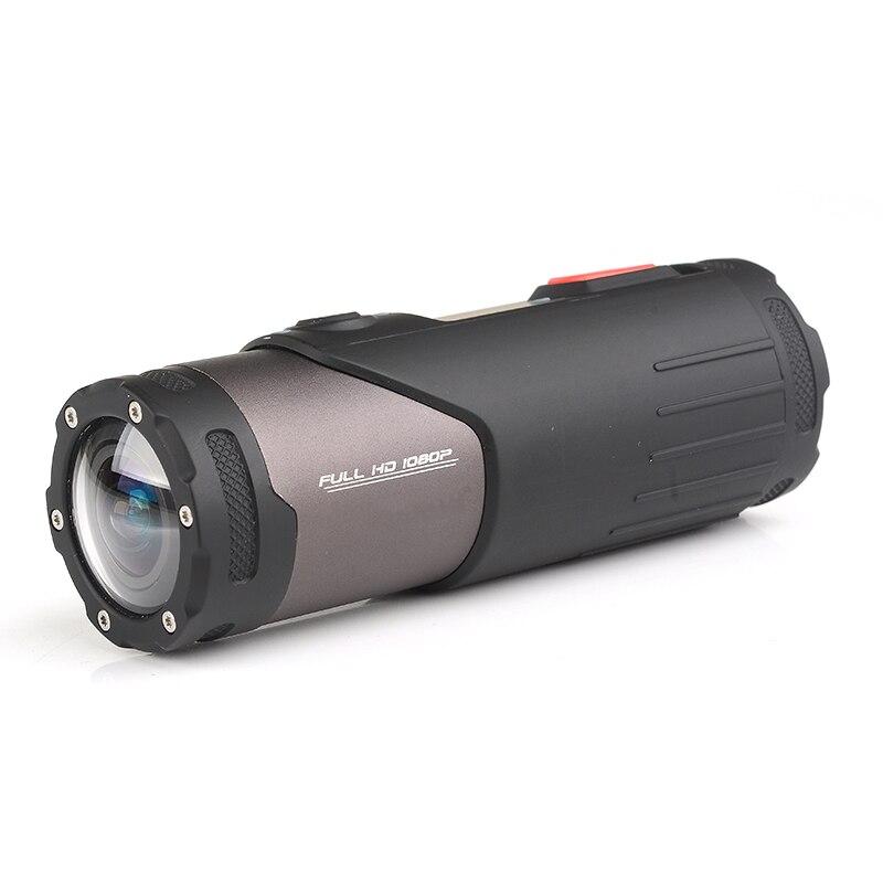 S20W WIFI mini caméra d'action 1080 P UHD Vélo Vélo caméra de casque Cam 170 Degrés En Plein Air Sport 10 M Étanche caméra de recul
