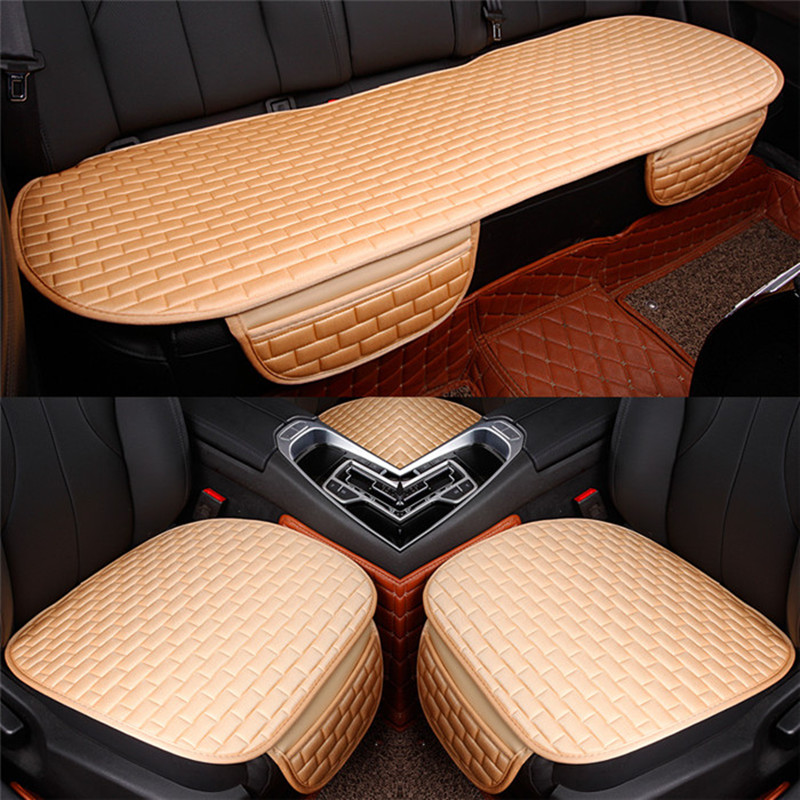 Car Seat Cover Universal Cushion For Land Rover Discovery