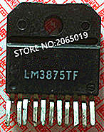 5 PCS LM3875 LM3875TF LM3875T ZIP-15(China)