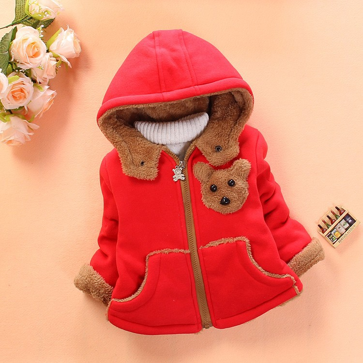 Online Buy Wholesale red coat baby girl from China red coat baby ...