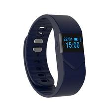 M5 Bluetooth smart Сердечного ритма Фитнес трекер Шагомер Приборы для измерения артериального давления браслет Спорт Смарт-браслет для IOS Android часы