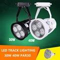 Светодиодная лампа для освещения в помещении  30 Вт  40 Вт
