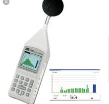 TES-1358C analizator dźwięku w czasie rzeczywistym 1 1 i 1 3 oktawy zespół analizy!! Nowy!! tanie tanio