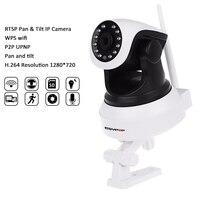 ESYPOP C7824WIP HD 720P Wireless Hidden Wifi Camera Onvif IP Camera Wifi Security CCTV Network Infrared