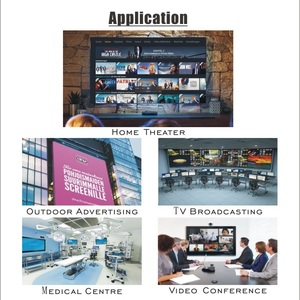 Image 5 - HDMI Kabel Optische Faser HDMI 2,0 Kabel 4K 60HZ 3D 5m 10m 15m 20m 30m 40m 50m 100m für HD TV LCD Laptop PS3 Projektor Computer