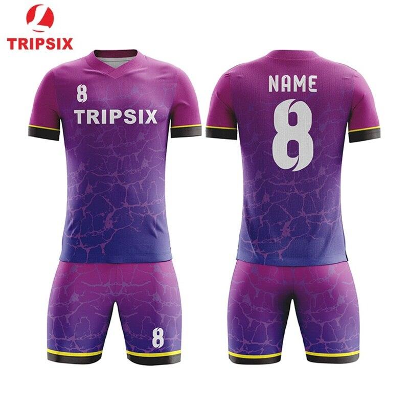 Gros maillots de Football personnalisés maillot de Football fabricant de maillot de Football