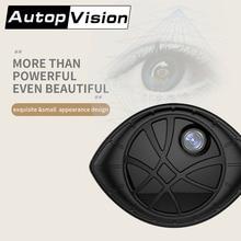 AI-338B Fashion Sport Camera Black 720P WiFi Mini EYE-CAMERA Portable Magnetic Security DVR Camera Motion Detection