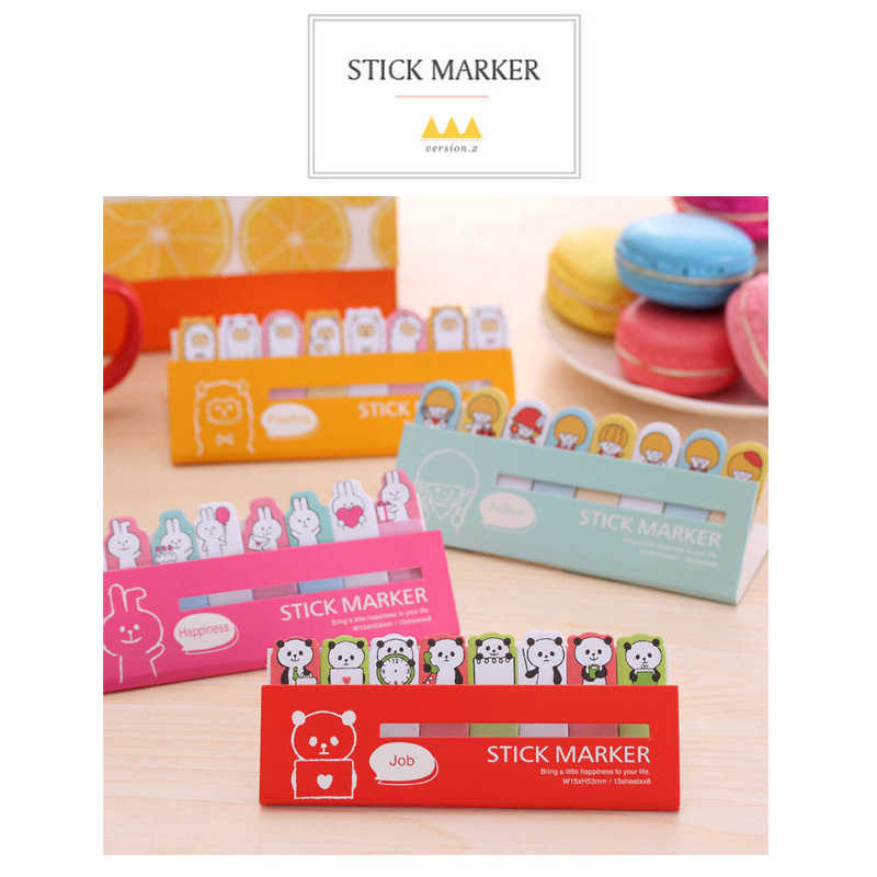 14PCS Post It Nota De Papel Adesivo Memo Paper Stick Note Sveglia Folhas De Papel Nota Notepad Cute Sticky Notes Memo Pad kitmmm6445ssppap3030131 value kit post it super sticky large format notes mmm6445ssp and paper mate sharpwriter mechanical pencil pap3030131