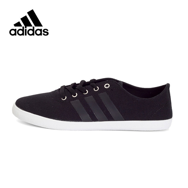 hot sale online 45e47 9f846 ... discount code for genuine adidas neo label qt vulc women skateboarding  shoes summer leisure cotton fabric