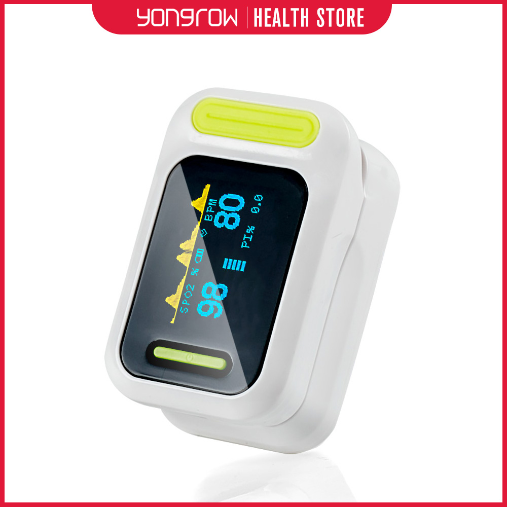 top 9 most popular best pulse oximeter ideas and get free