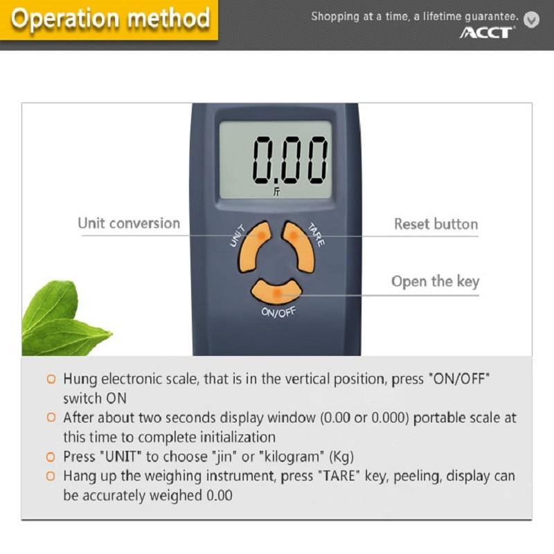 40 x 10g mini přenosná elektronická váha rybářská váha - Měřicí přístroje - Fotografie 4