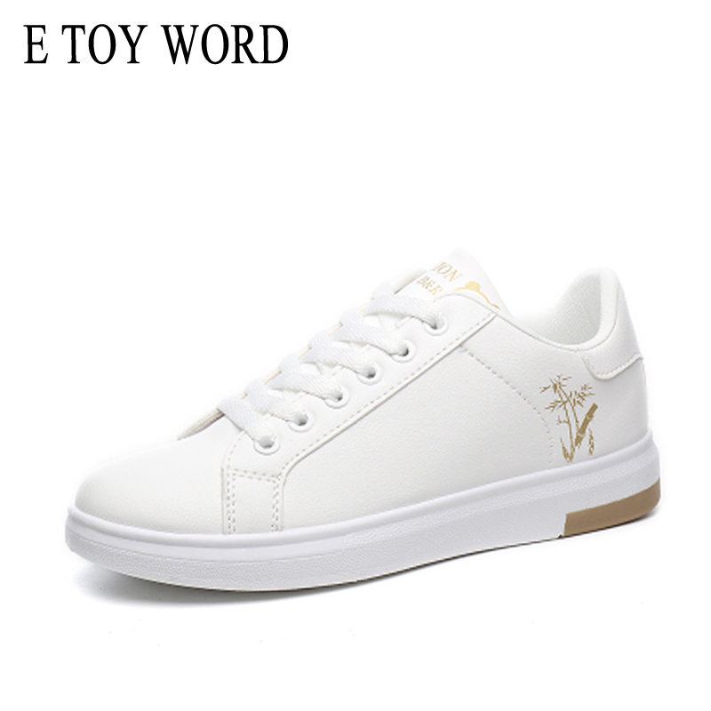E TOY WORD New Flats Shoes Woman Fashion tenis feminino women shoes casual ladies women designer Luxury breathable spring autumn hot 2017 new fashion womens weave shoes spring summer mixed color breathable casual shoes flats slip on loafers tenis feminino