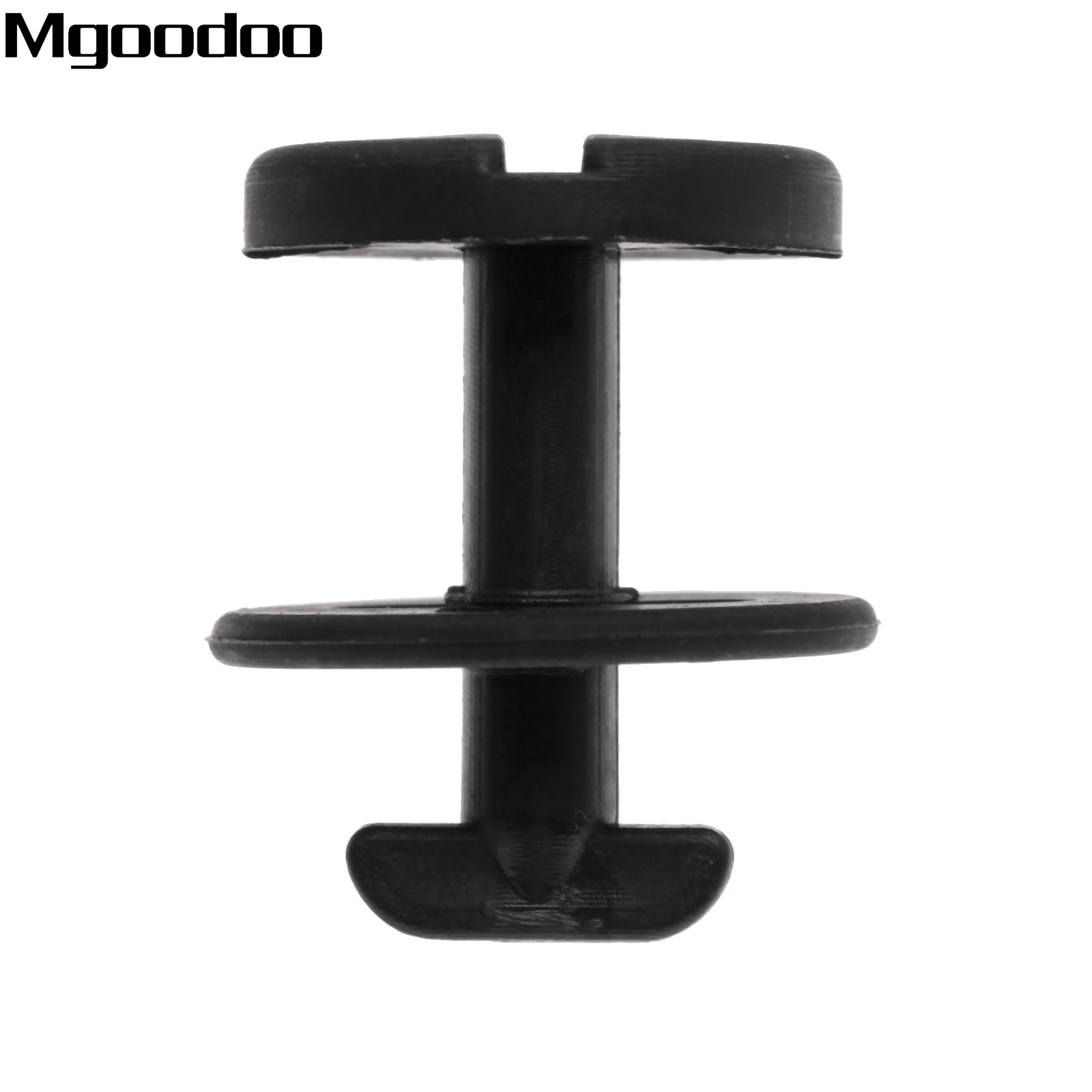 Floor Carpet Mat Clips Twist Lock With Washers For Bmw E36