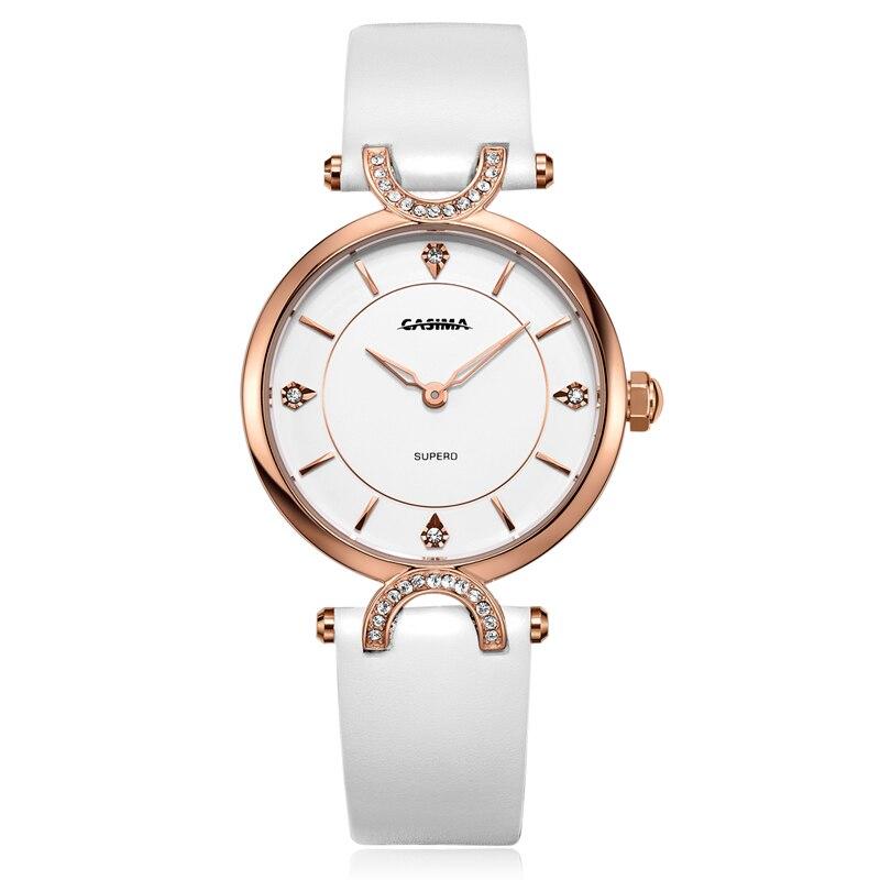 Relogio feminino Luxury brand Women's Watches 2016 fashion dazzle beauty quartz wristwatch waterproof  CASIMA #2610