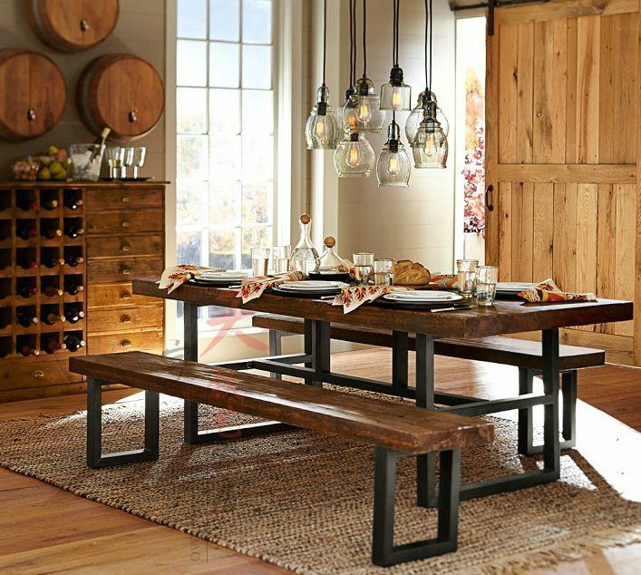 wrought iron table american vintage wood tables and chairs desk bar table dinette combination hotel american country wrought iron vintage desk