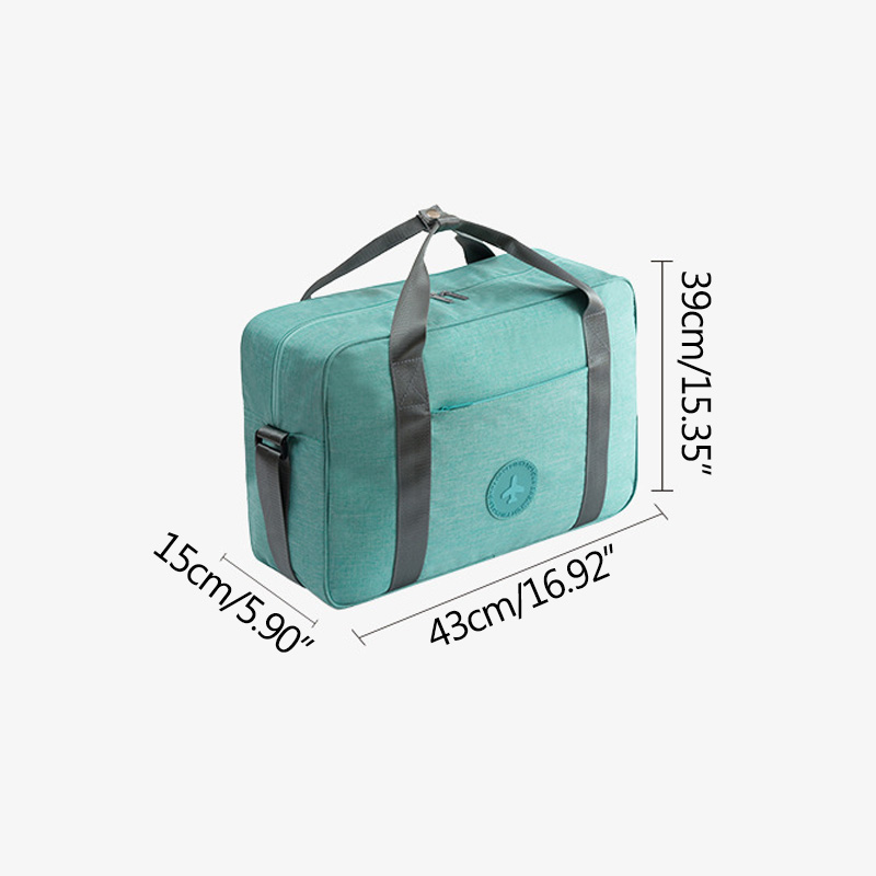 Travel Bag Quality Sports Bag Training Sports Bag Male and Female Fitness Bag Durable Multifunctional Handbag in Storage Bags from Home Garden