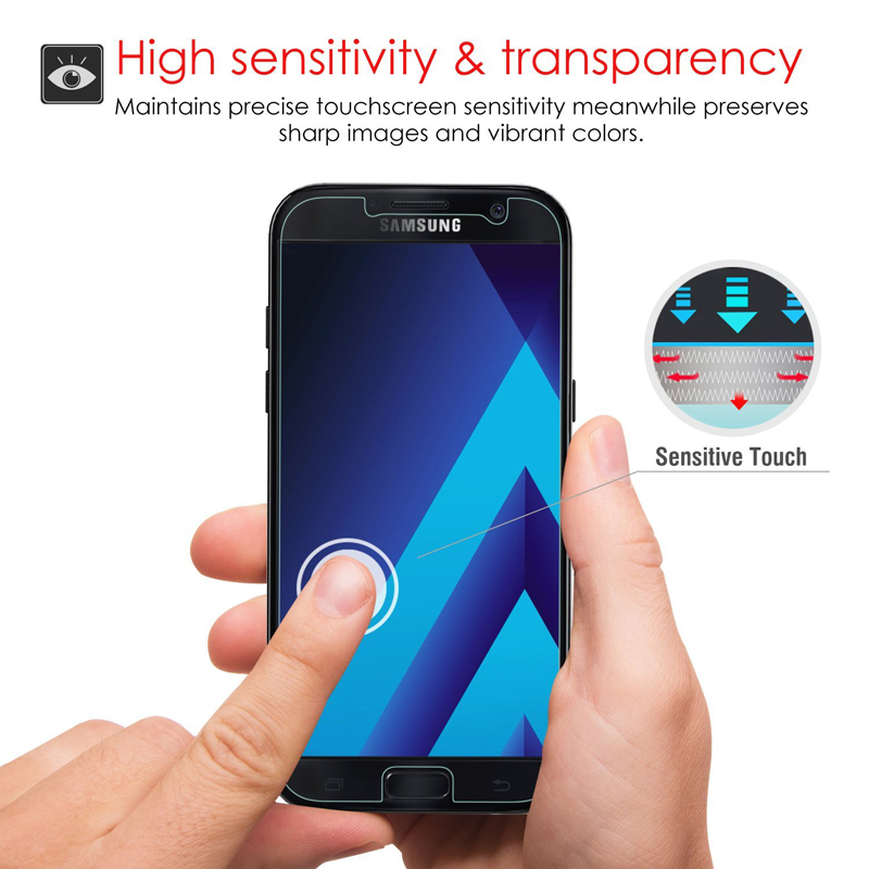 Tempered-Glass-for-Samsung-Galaxy-A5-2017-Screen-Protector-Protective-Film-Cover-2-5D-9H-Explosion (3)