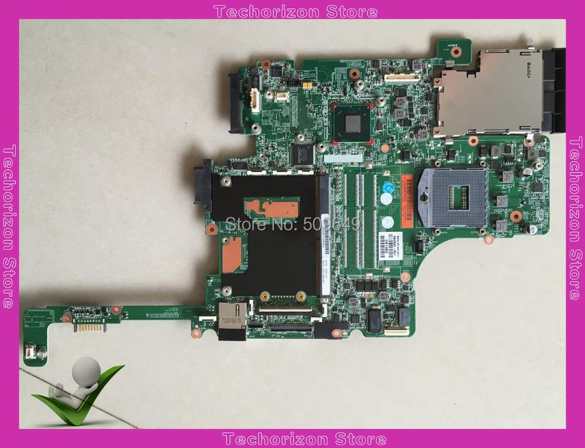 все цены на Top quality , For HP laptop mainboard 690642-001 8570W  laptop motherboard,100% Tested 60 days warranty онлайн