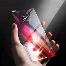 3pcs/Lot 9H Tempered Glass For Huawei Nova 5 Pro 4 4E 3 2 Plus 3E 3i 2i 2S Lite Y5II Y6II Y5 II Explosion Proof Screen Protector(China)