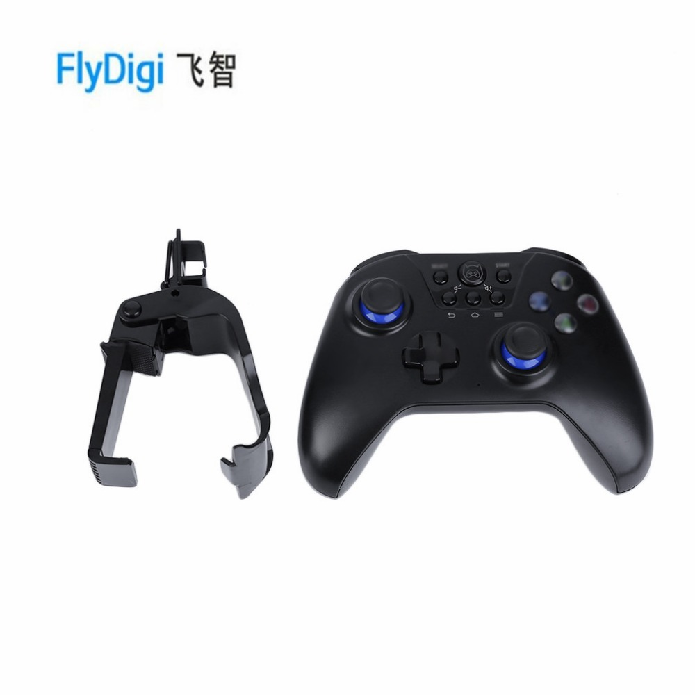 Flydigi Wireless Bluetooth 4.0 Game Controller PC Gamer Joystick Gaming Gamepad For Android Smartphone Controller TV Box