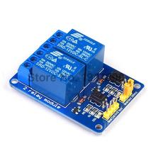 10PCS 12V New 2 Channel Relay Module Relay Expansion Board Low Level Triggered 2 Way Relay Module For Arduino