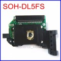 Free Shipping SOH-DL5FS SOH-DL5 Laser Lens SOHDL5FS Optical Pick-Up for CD DVD Laser Head Optical Pick Up