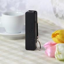 Мини многоцветная упаковка 1x18650 батарея 5 в 1 а USB внешний аккумулятор DIY Kit чехол Универсальные для мобильных телефонов сварочный чехол