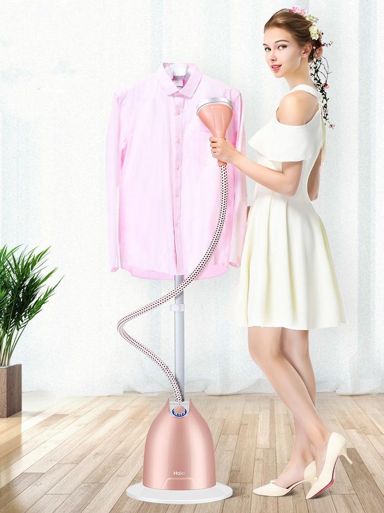 Famous Brand Stand Garment Steamer with Hanger Supor Power Clothes Steamer Electric Iron Steam Plancha Vapor 苏泊尔(supor)电压力锅(一锅双胆)智能高压锅cysb50fc86 100