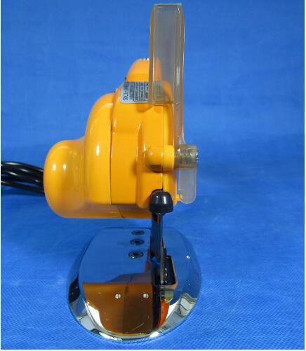 Ciseaux électriques industriels, découpeuse servo d'entraînement direct pour le textile de tissu de tissu, expédition rapide de coupeur du tailleur