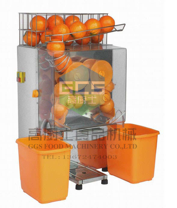 Free shipping Commercial use orange juicer Automatic fruit juicer extractor orange squeezer 900w fruit mixer machine vegetable superfood blender processor juicer extractor free shipping