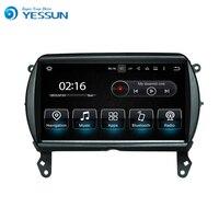 Liislee радиоприемник для Android автомобильный dvd плеер для BMW Mini 2014 ~ 2016 стерео радио мультимедиа gps навигация с wifi Bluetooth AM/FM