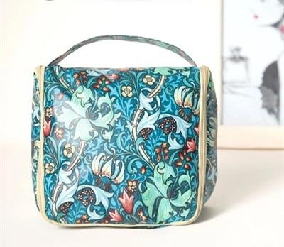 f3e2b75e71bc New arrivel Free shipping Zipper New Women Makeup bag Cosmetic bag Case  Make Up Organizer Toiletry bag kits Storage Travel