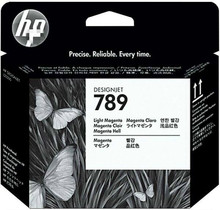 Original Printhead for HP CH614A 789 Magenta / Light Magenta Printhead DesignJet L25500 цены